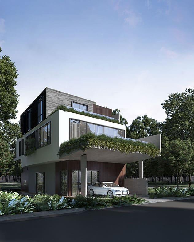 Brand New Land Group – Real Estate Developer