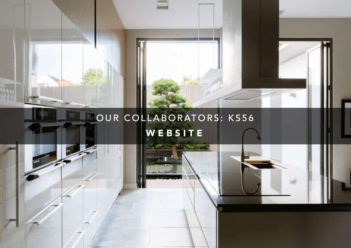 Our Collaborators: KS56