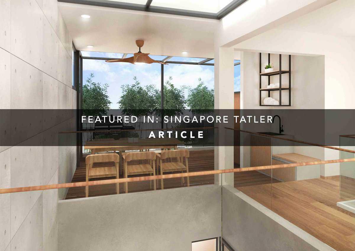 Featured in: Singapore Tatler