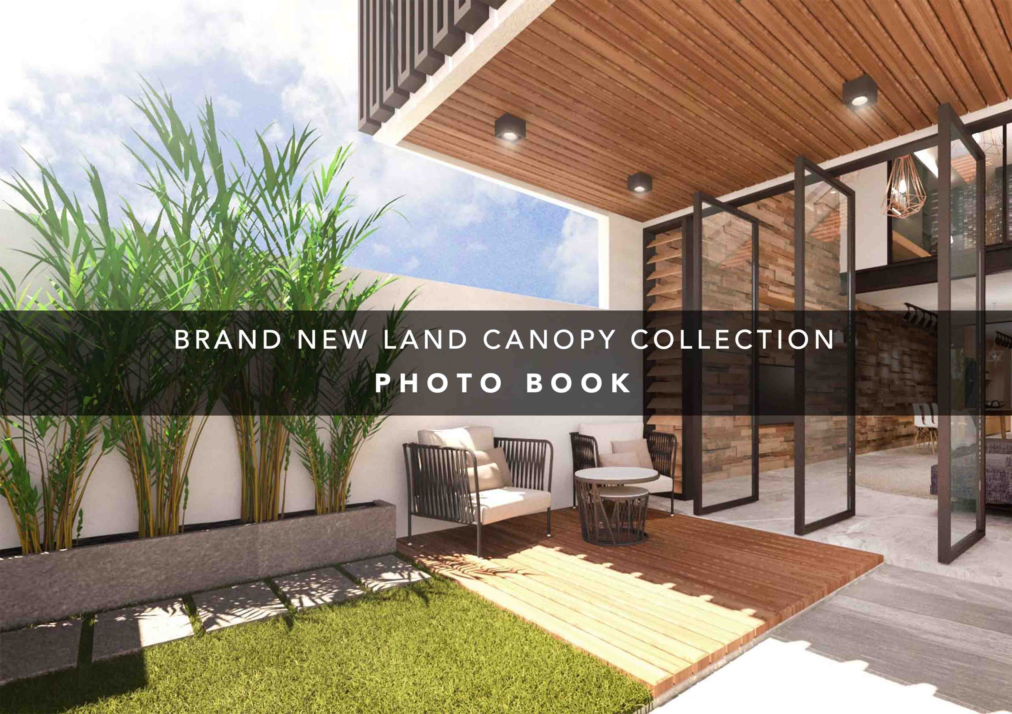 Canopy Collection